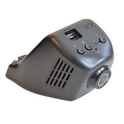 Видеорегистратор Hidden A5-B WiFi с камерой заднего вида