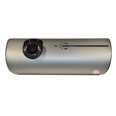 Видеорегистратор X3000 c 2-мя камерами и GPS