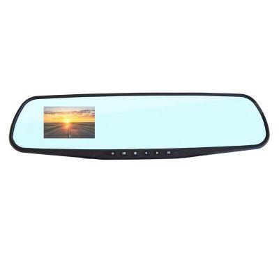 Зеркало-видеорегистратор Vehicle Blackbox DVR 2.8'