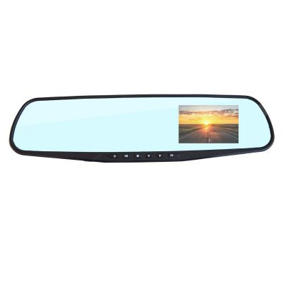 Зеркало-видеорегистратор Vehicle Blackbox DVR 4.0'