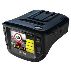 Видеорегистратор Sho-Me Combo №1 А7 с радар-детектором