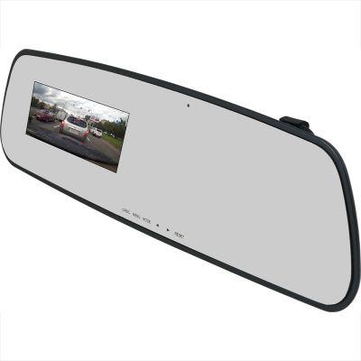 Зеркало-видеорегистратор TrendVision TV-103