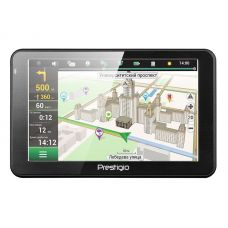 GPS навигатор Prestigio GeoVision 5068