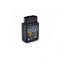 OBD-сканер HH ELM-327 Advanced Bluetooth OBD2 v2.1