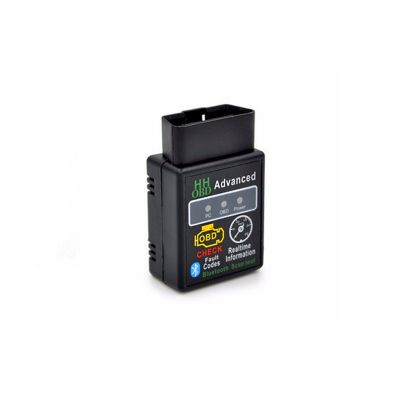 OBD-сканер HH ELM-327 Advanced Bluetooth OBD2 v2.1