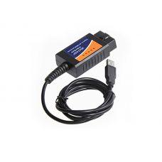 OBD-сканер ELM-327 USB V1.5A