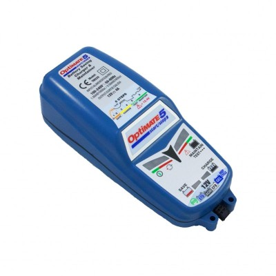 Зарядное устройство OptiMate 5 4А Start-Stop TM220