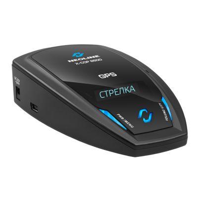 Антирадар Neoline X-COP 8500