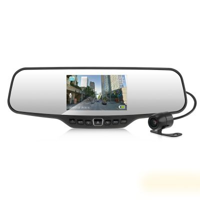 Зеркало-видеорегистратор Neoline G-Tech X23