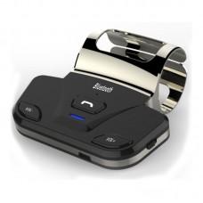 Устройство громкой связи Bluetooth HandsFree, крепление на рулевом колесе